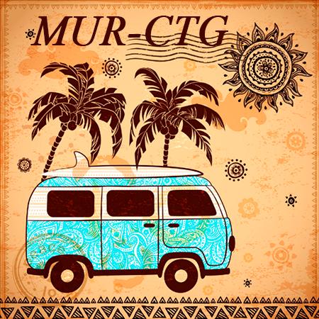 Murcia-Cartagena